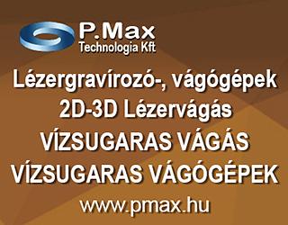 P-Max Kft.